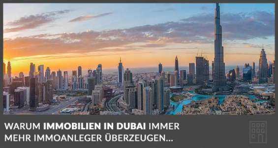 10 Vor- und Nachteile des Kaufs einer Immobilie in Dubai