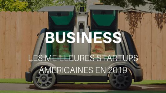 20 meilleures villes aux Etats-Unis pour créer une entreprise et réussir