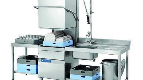 Achat de fournitures d'équipement pour votre entreprise de nettoyage