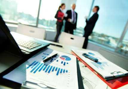 Analyse du plan commercial du plan d'affaires du restaurant