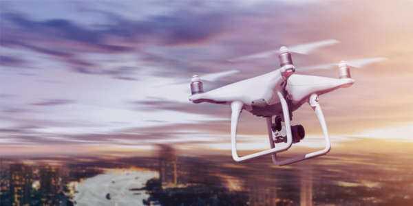 Combien coûte le démarrage d'une entreprise de photographie par drone