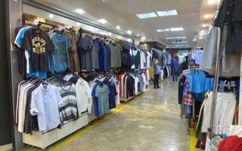 Comment acheter des vêtements en gros pour votre boutique