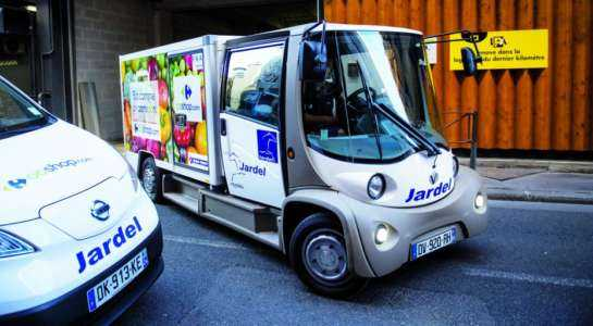 Comment démarrer une entreprise de camionnage à livraison à chaud