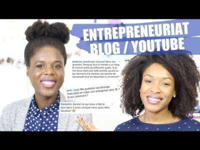 Comment démarrer une entreprise YouTube Makeup Channel