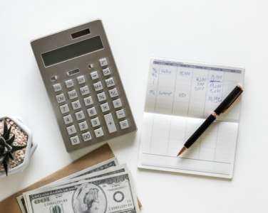 Comment faire un plan budgétaire sur un revenu fixe
