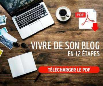 Comment lancer votre blog avec un coup