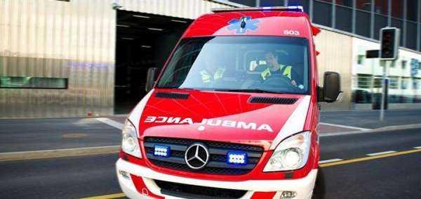 Comment les compagnies d'ambulances privées travaillent et gagnent de l'argent