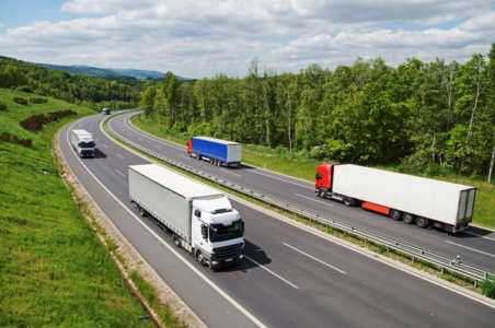Création d'un modèle de plan d'entreprise par une entreprise de transport