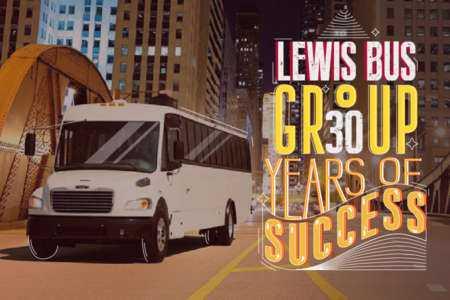 Création d'une entreprise d'autobus nolisés
