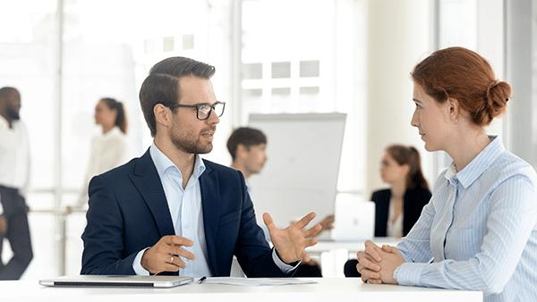 Création d'une entreprise de courtage en assurances