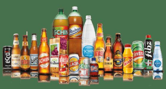 Création d'une entreprise de production de boissons