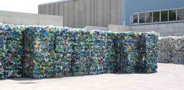Création d'une entreprise de recyclage de produits électroniques - Modèle de plan d'entreprise