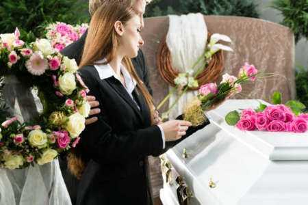 Création d'une entreprise de services funéraires - Modèle de plan d'entreprise