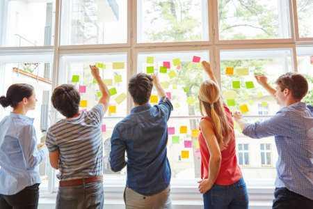 Création d'une organisation à but non lucratif - Modèle de plan d'entreprise