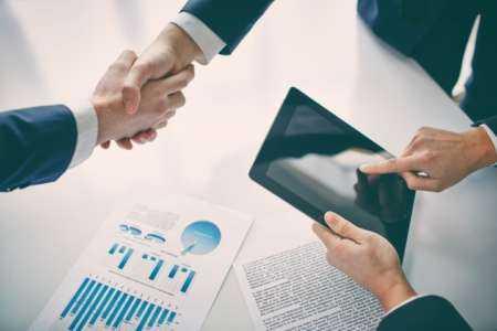 Création d'une société de référencement locale - Modèle de plan d'entreprise