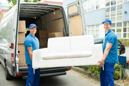 Démarrage d'une entreprise de déménagement - Modèle de plan d'entreprise