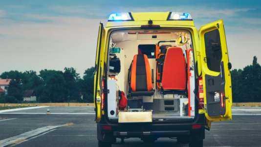 Démarrage d'une entreprise de transport médical non urgent