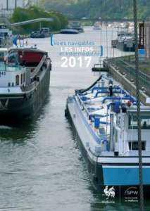 Démarrage d'une entreprise de transport par voies navigables