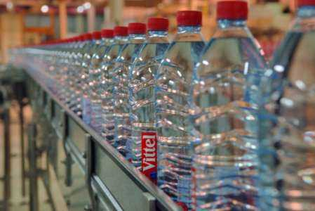 Démarrage d'une usine d'eau en bouteille: recherche marketing