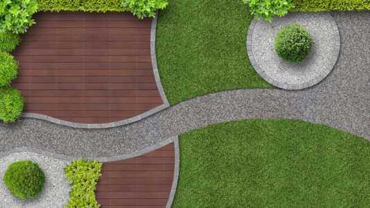 Démarrer une entreprise d'aménagement paysager Combien cela coûte-t-il?
