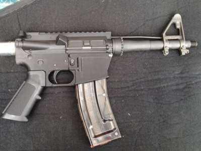 Démarrer une entreprise d'armes à feu et une gamme