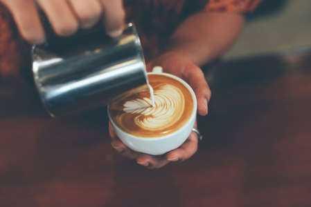 Démarrer une entreprise de café Combien ça coûte?