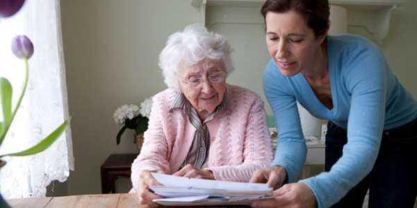 Démarrer une entreprise de courses pour personnes âgées