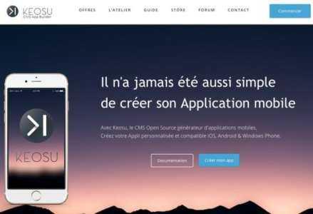 Démarrer une entreprise de développement d'applications