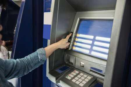 Démarrer une entreprise de guichet automatique sans argent