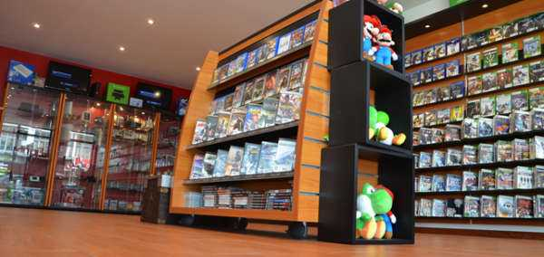 Démarrer une entreprise de magasin de jeux vidéo