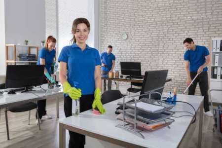 Démarrer une entreprise de nettoyage écologique