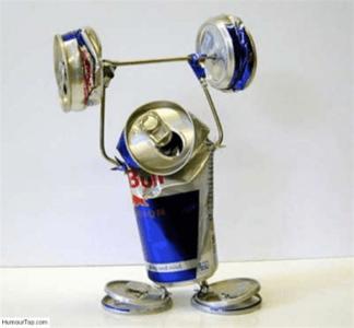 Démarrer une entreprise de production de boissons énergisantes
