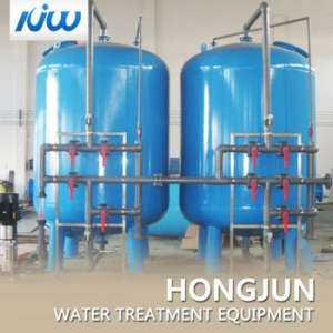 Démarrer une entreprise de purification de l'eau