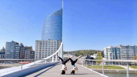 Démarrer une entreprise de studio de yoga dans votre maison