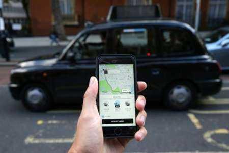 Démarrer une entreprise de taxis partagés comme Uber