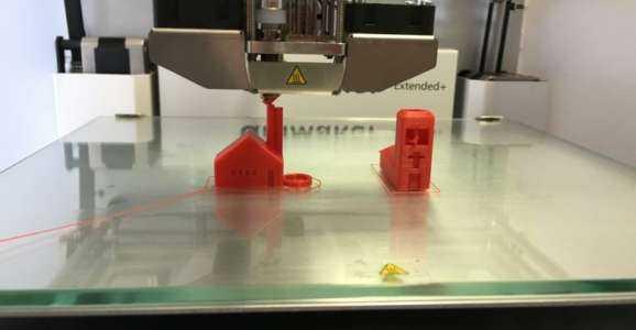 Démarrer une entreprise d'impression 3D