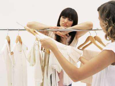Démarrer une entreprise Personal Shopper