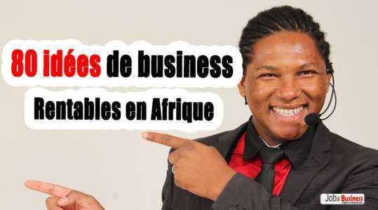 Démarrer une entreprise rentable en Afrique du Sud sans argent