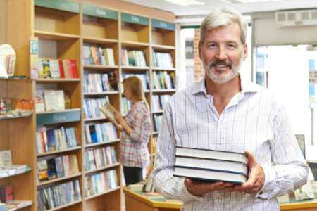 Démarrer une librairie en ligne