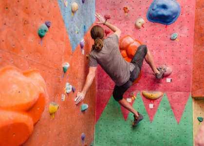 Démarrer une salle d'escalade - Modèle de plan d'entreprise