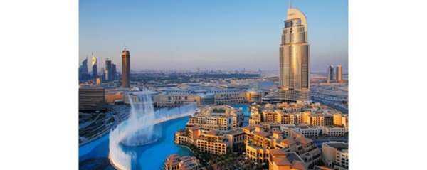 Déménager à Dubaï depuis les États-Unis avec sa famille et son coût
