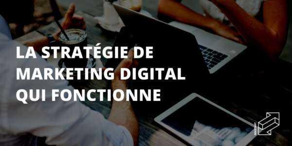 Exemple de modèle de plan d'activité pour une agence de marketing numérique