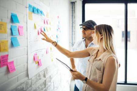 Exemple de modèle de plan marketing pour une entreprise de construction