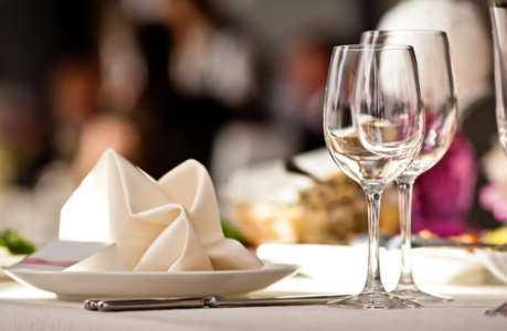 Exemple de plan d'affaires pour restaurant