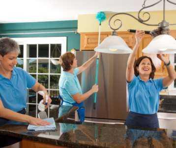 Former vos employés à la gestion des travaux de nettoyage