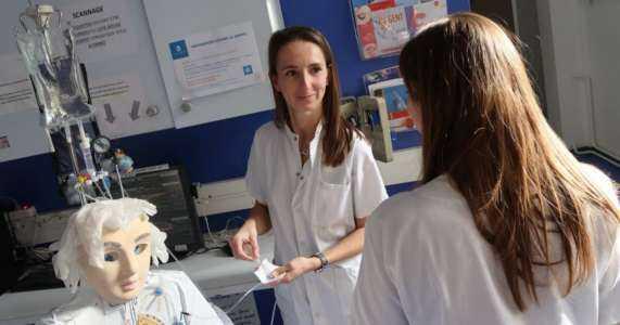 Idées nominatives pour le personnel infirmier privé