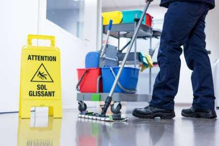 Mise en place d'une structure de rémunération pour votre personnel de nettoyage