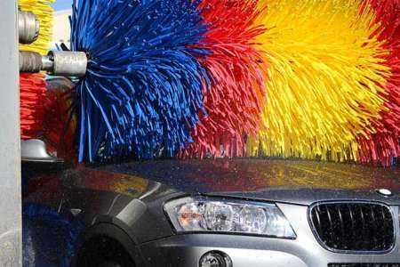 Obtenir un véhicule pour déplacer votre personnel de nettoyage