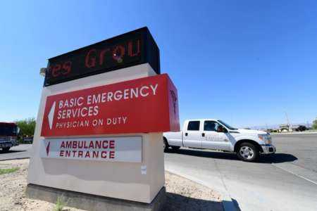 Obtenir une licence de transport médical non urgent en Californie