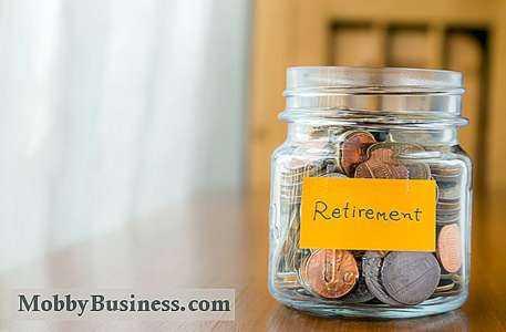 Options du régime de retraite Conseils aux propriétaires de petites entreprises
